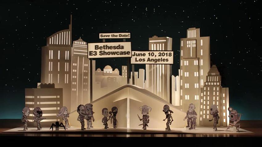 Bethesda E3 (2)