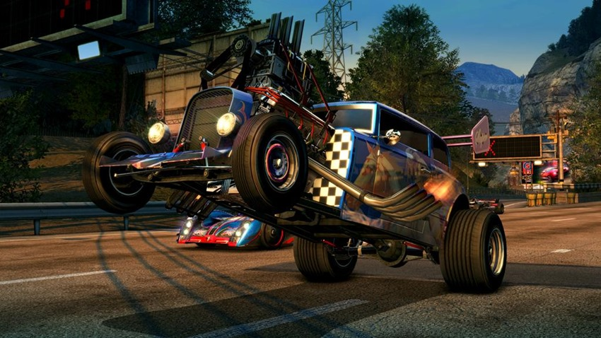 Burnout Paradise Remastered (5)