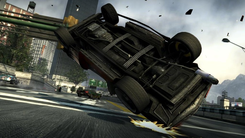 Burnout Paradise Remastered (8)