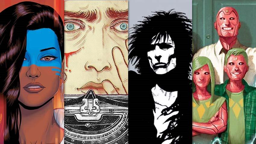 Comics-2