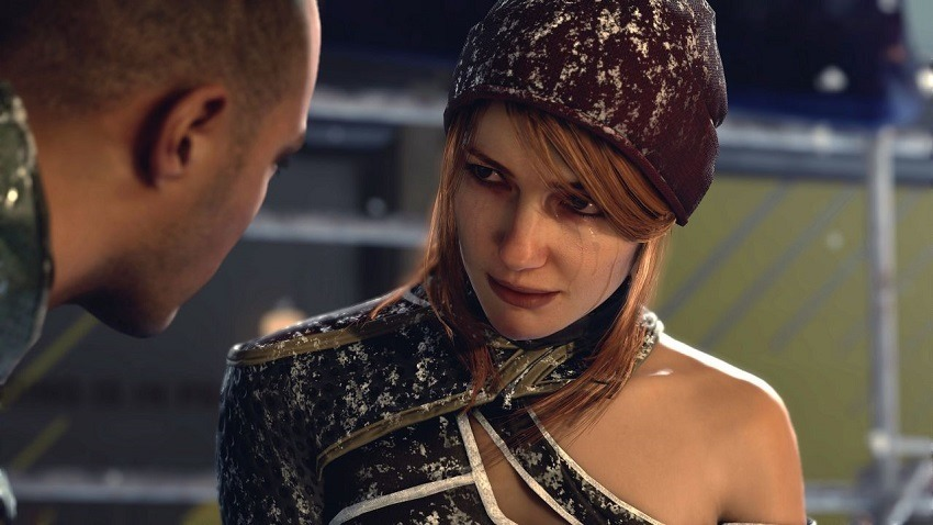 Detroit Become Human launches this may 2