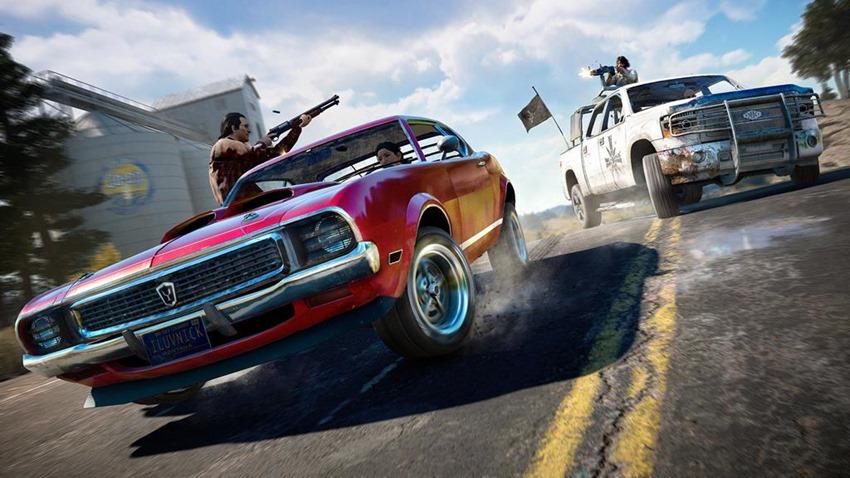 Far Cry 5 (2)