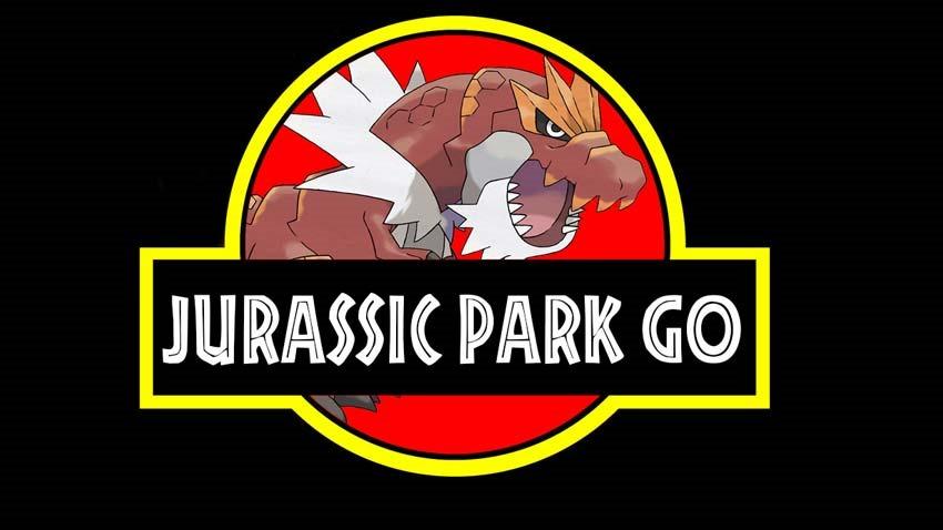Jurassic-Park-Go