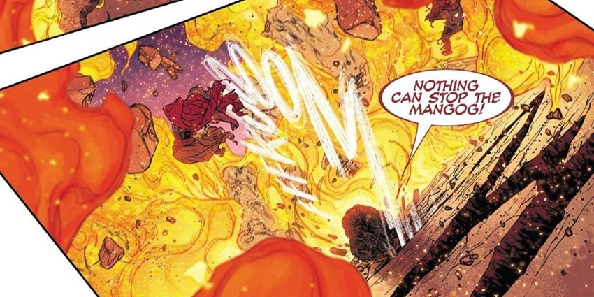 Mighty Thor (5)