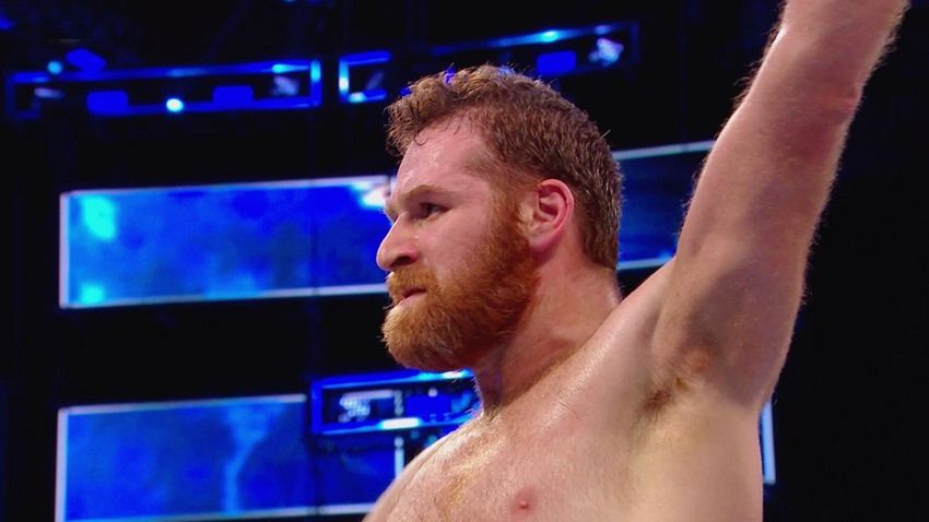 Smackdown LIVE March 07 (1)