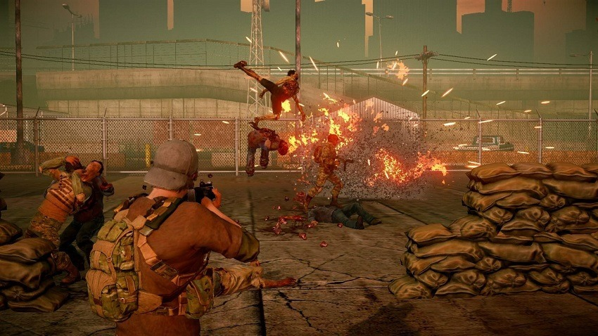State of Decay release date revealed