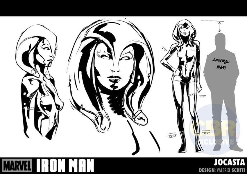 Tony Stark Iron Man (4)