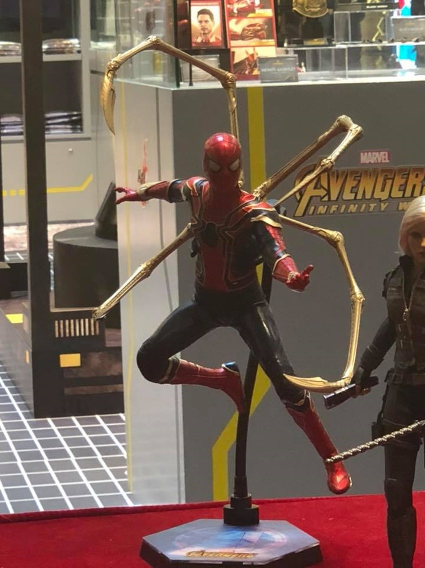 Iron Spider (2)