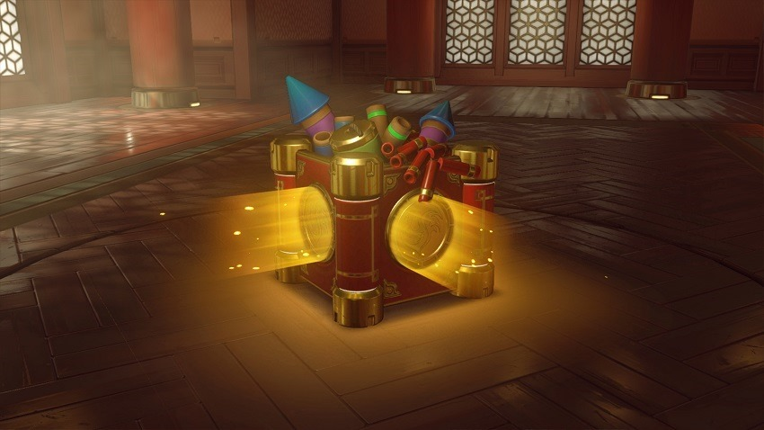 Loot crates are now banned in Belgium
