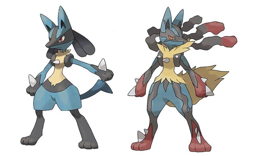 Pokemon changes (2)