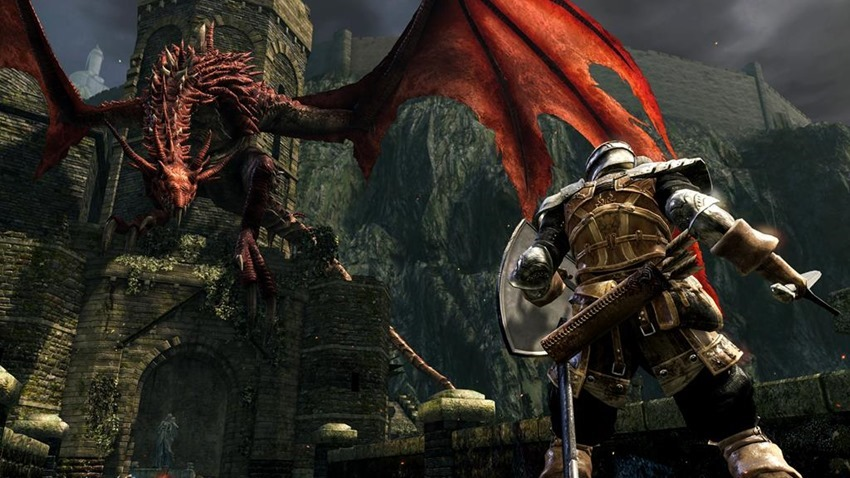 Dark Souls Remastered (4)
