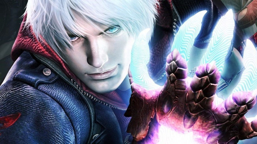 Devil May Cry 5 rumours keep piling up