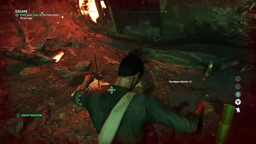 Far Cry 5 Hours of Darkness (4)