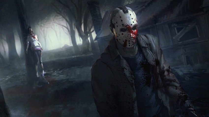 Friday the 13th (2)