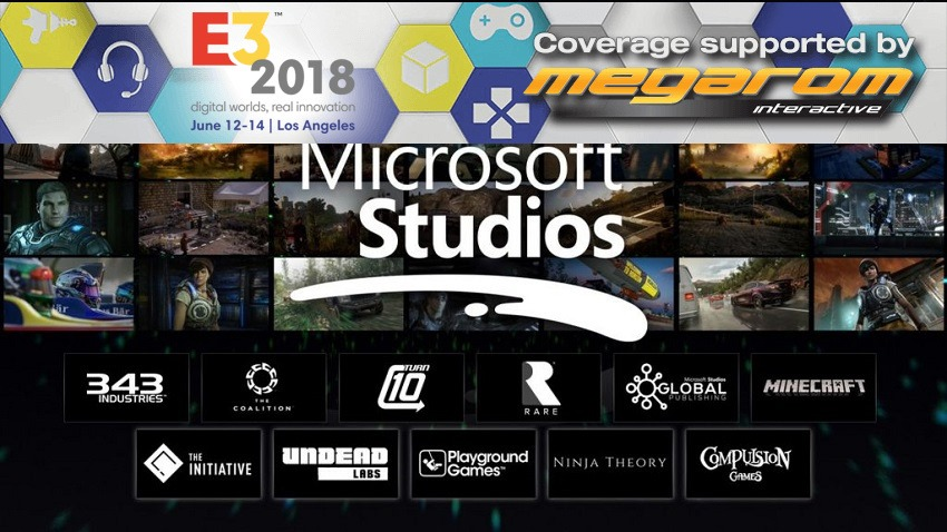 Microsoft aquires five new studios 2