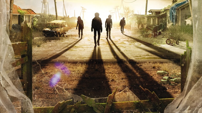 PlayStation 4 is May?s top console, State of Decay 2 the best-selling game
