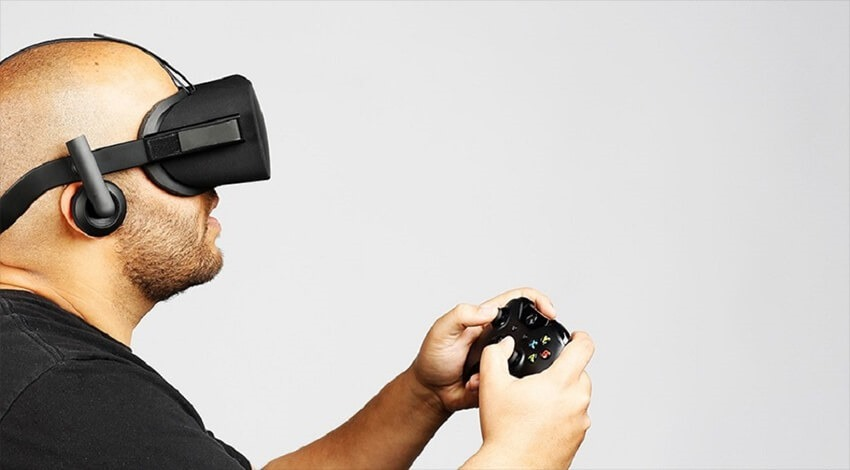 Microsoft ditches Xbox VR plans