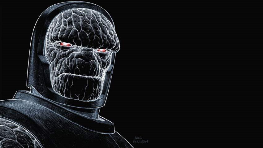 Darkseid-Is