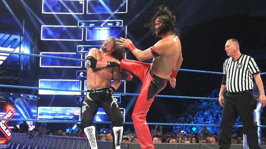 Smackdown July 10