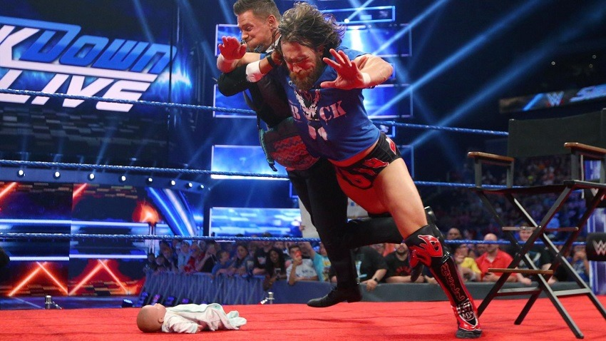Smackdown July 24