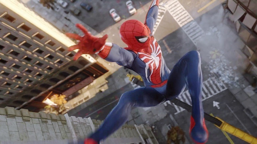 Spider-Man PS4 Story Trailer revealed 2