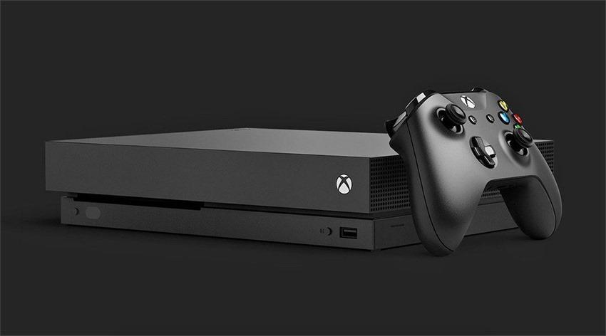 Xboxen