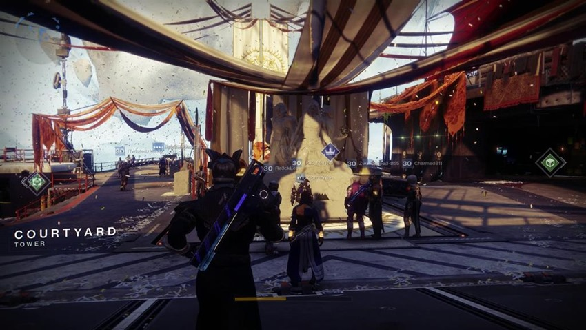 Destiny 2 Solstice of Heroes (1)
