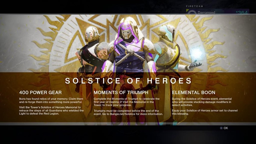 Destiny 2 Solstice of Heroes (11)