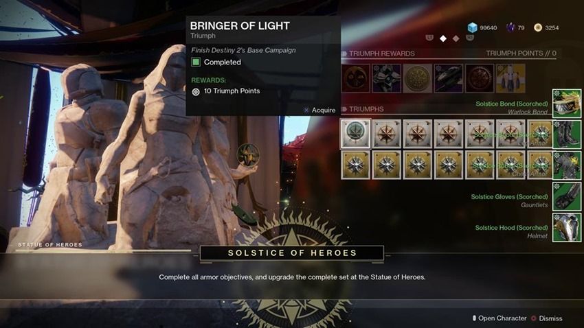 Destiny 2 Solstice of Heroes (2)