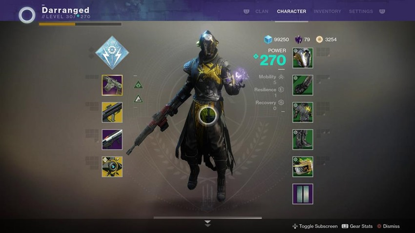 Destiny 2 Solstice of Heroes (3)