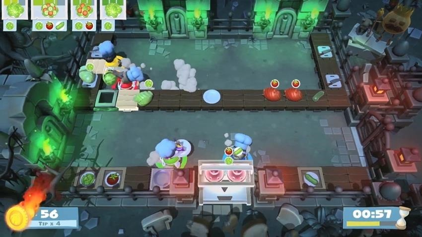 Overcooked 2 Review 1