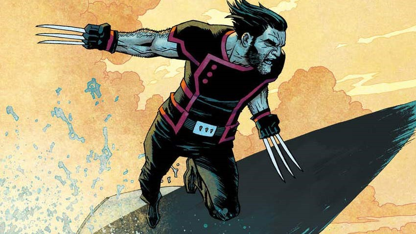Wolverine is getting a new costume and it aint pretty bub solutioingenieria Image collections