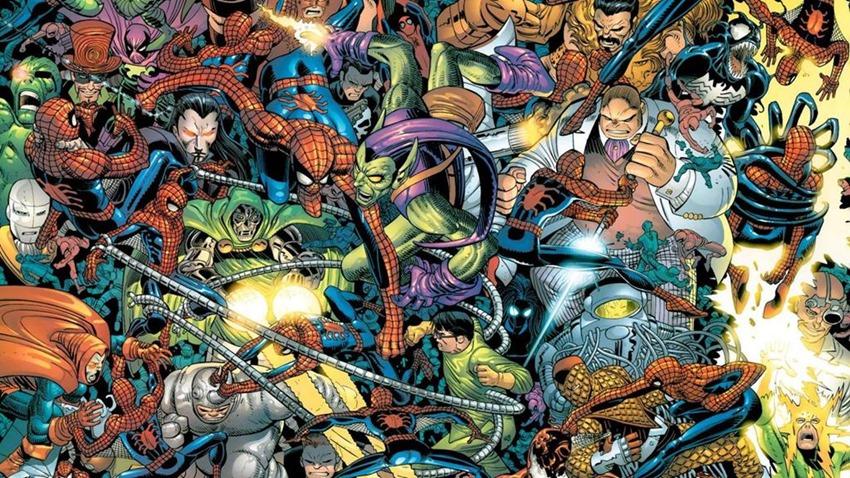 Spider-Man villains (2)