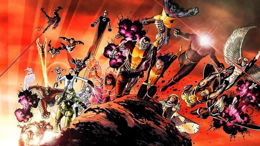 X-Men (1)