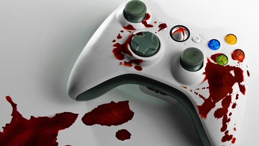 The eight most horrifying moments in video game history