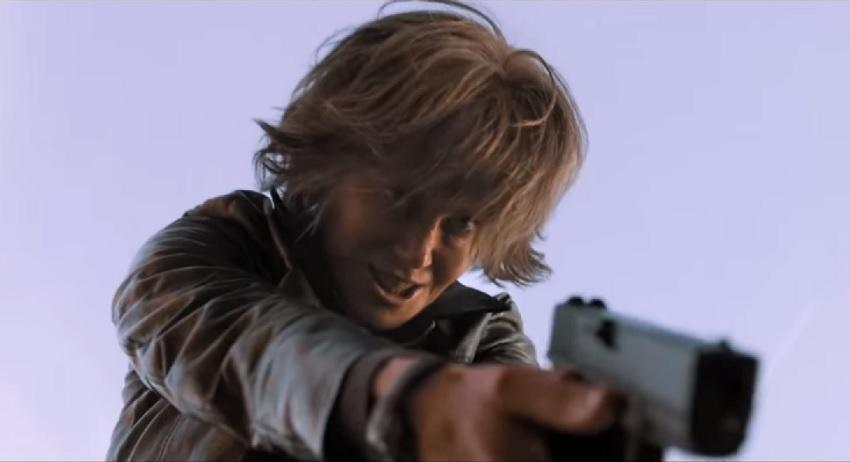Nicole Kidman confronts her demons in the brutal crime drama/thriller Destroyer