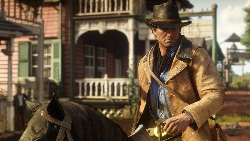 Red Dead Redemption 2's Weapon Customization Detailed