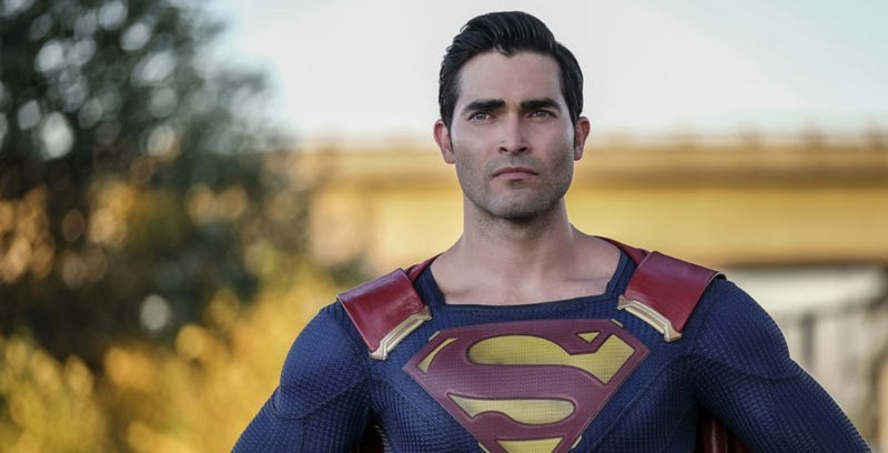 Rumour: A Superman TV show could be on its way from The CW