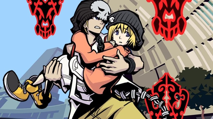 The World Ends with You (4)