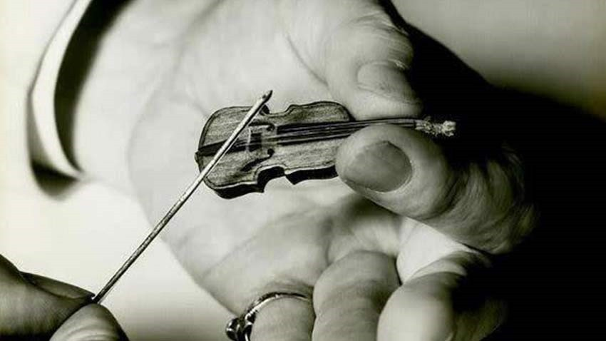 Tiny-Violin