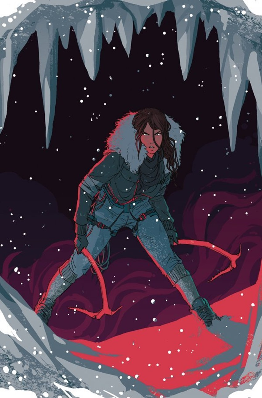 Tomb Raider Inferno #4
