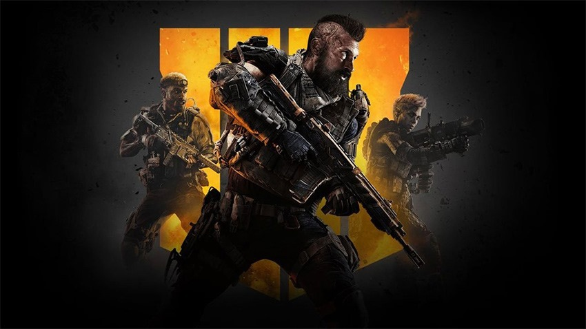 Black Ops 4 breaks Activision sales records