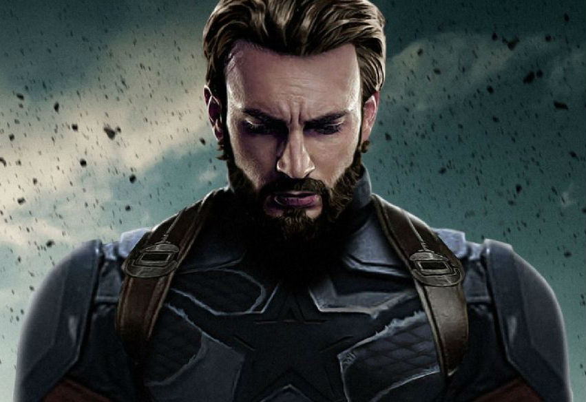 Chris Evans Addresses Tweet That Fans Said Was 'Avengers 4' Spoiler