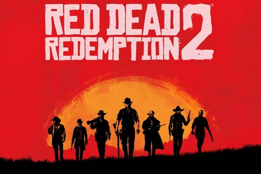 Heres Red Dead Redemption 2s launch trailer